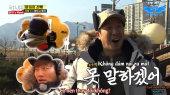 Running Man - Hàn Quốc Tập 337