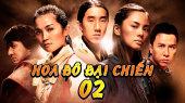 """Tuyển Tập Phim Hay """"Chân Tử Đan"""" Hoa Đô Đại Chiến 02"""
