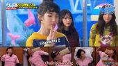 Running Man - Hàn Quốc Tập 338