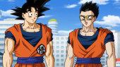Bảy Viên Ngọc Rồng Super (DragonBall) Tập 84