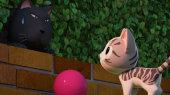 Mèo Chii Phiêu Lưu Ký Tập 20