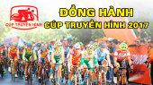 Đồng Hành Cúp Truyền Hình 2017 Chặng 20 : Bảo Lộc - Hồ Chí Minh - 30/04/2017
