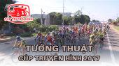 Tường Thuật Cúp Truyền Hình 2017 Chặng 19 : Đà Lạt - Bảo Lộc - 29/04/2017