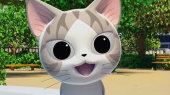Mèo Chii Phiêu Lưu Ký Tập 25