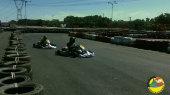 Trường đua Đại Nam Go-kart Test