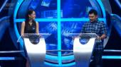 Sàn Đấu Thời Gian Mùa 2 Tập 18 : Minh Quân - Vy Lộc - 04/05/2017