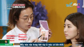 Song Ji Hyo Beauty View Tập 10