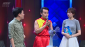 Siêu Bất Ngờ Tập 45 : Đại Nhân, Tôn Thanh Lâm, Mia - 09/05/2017