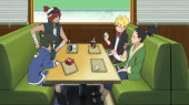Boruto: Naruto Thế Hệ Tiếp Theo Tập 08