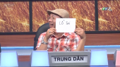 Siêu Sao Đoán Chữ Tập 10 : Thăng Bình, Thúy  Vân - 05/06/2017