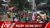 Bản tin 60s (2017) Bản tin 60s 20/06/2017