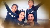 Là Vợ Phải Thế Tập 08 : Đến nhà MC Quyền Linh - 04/07/2017