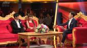 Sau Ánh Hào Quang Tập 04 : Lý Hải kể chuyện Trường Giang, Minh Hà