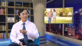 Bác Sĩ Gia Đình Tập 121 : Sống khỏe với tuổi già