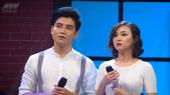 Sàn Đấu Ca Từ Tập 07 : Lou Hoàng khiến Kiến Huy mừng rơi nước mắt