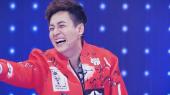 Giọng Ải Giọng Ai Mùa 2 Tập 11 : Ngô Kiến Huy cười lăn vì Khổng Tú Quỳnh