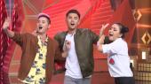 Kỳ Tài Thách Đấu 2017 Tập 13 : Thanh Duy, Will, Miko hát bolero