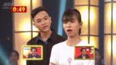 Thách Thức Danh Hài Mùa 4 Tập 08 : Đôi bạn tuổi teen chọc cười Xìn Giang