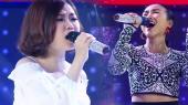 Giọng Ải Giọng Ai Mùa 2 Tập 16 : Trấn Thành bị Đoan Trang, Đăng Khôi kể tật xấu