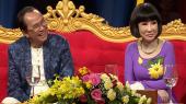 Sau Ánh Hào Quang Tập 17 : Cặp đôi vàng cải lương nghệ sĩ Thanh Kim Huệ - Thanh Điền