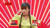 Thách Thức Danh Hài Mùa 4 Tập 10 : Cô gái mượn sóng truyền hình tỏ tình Trường Giang
