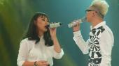Giọng Ải Giọng Ai Mùa 2 Tập 17 : Trà My và Khắc Việt ngang tài ngang sức