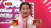 Thách Thức Danh Hài Mùa 4 Tập 11 : Cô bé 6 tuổi đòi làm bà ngoại Trấn Thành - Trường Giang