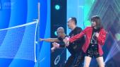 7 Nụ Cười Xuân Tập 09 : Hari Won bị phát hiện 2 vạch