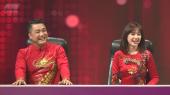 Ca Sĩ Bí Ẩn Mùa 2 Tập 01 : Lý Hùng - Hari Won xông đất số phát sóng đầu năm