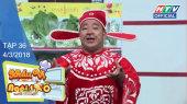 Khẩu Vị Ngôi Sao Tập 36 : Cá là món khoái khẩu của diễn viên Minh Thảo