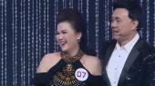 Ca Sĩ Bí Ẩn Mùa 2 Tập 02 : Bất ngờ trước giọng hát bà xã NS Chí Tài