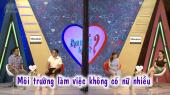 Bạn Muốn Hẹn Hò Tập 368 : Hải Đăng, Thu Huế - Ngọc Nhung, Duy Tân