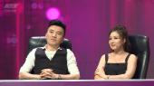 Ca Sĩ Bí Ẩn Mùa 2 Tập 05 : Dương Ngọc Thái lần đầu xuất hiện cùng vợ