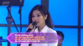Sàn Đấu Ca Từ Mùa 2 Tập 08 : Hoàng Yến Chibi, Duy Khánh xác lập kỷ lục