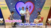 Bạn Muốn Hẹn Hò Tập 371 : Chàng trai đem theo bảng dự toán chi tiết đám cưới làm quen bạn gái