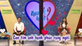 Bạn Muốn Hẹn Hò Tập 373 : Mình đã từng gặp nhau trên biển Nha Trang