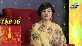 Phụ Nữ Quyền Năng Tập 05 : Siêu mẫu Vũ Cẩm Nhung, NTK Quỳnh Paris