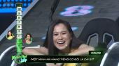 Nhanh Như Chớp Tập 01 : Trường Giang, Anh Đức nói xấu gì Hari Won