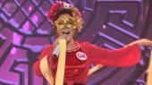 Ca Sĩ Bí Ẩn Mùa 2 Tập 07 : Ca sĩ - Diễn viên Đông Dương bị bại lộ