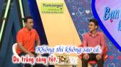 Bạn Muốn Hẹn Hò Tập 375 : Chàng trai bày tỏ tình đơn phương