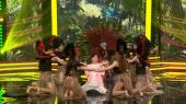 Ca Sĩ Bí Ẩn Mùa 2 Tập 08 : Vũ Hà xin lỗi vì không nhận ra Cindy Thái Tài