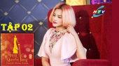 Phụ Nữ Quyền Năng Tập 02 : Vũ Thu Phương - Băng Châu