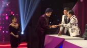 Ca Sĩ Bí Ẩn Mùa 2 Tập 09 : Vua nhạc sến Vinh Sử bất ngờ tham gia chương trình