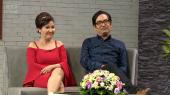 Là Vợ Phải Thế Mùa 2 Tập 04 : Vợ chồng Vinh Râu thảo luận việc nhà của ai