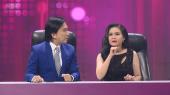 Ca Sĩ Bí Ẩn Mùa 2 Tập 10 : Vợ chồng Kim Tử Long quyết không tin Puka