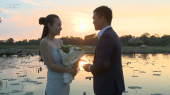 Yêu Là Chọn Mùa 2 Tập 02 : Chân thành chưa đủ để thành người chồng tốt