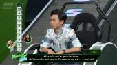 Nhanh Như Chớp Tập 04 : BB Trần, Hải Triều ngang tài ngang sức
