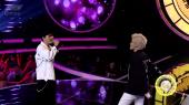 Nhạc Hội Song Ca Mùa 2 Tập 04 : Lou Hoàng tái ngộ showbiz cùng cô gái M'Nông