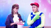 Khúc Hát Se Duyên Tập 09 : Màn tỏ tình siêu đáng yêu của Super Mario