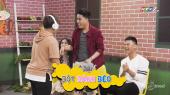 Mình Ăn Trưa Nhé Tập 01 : Đội Nhan Sắc vs Đội Thịt Kho Trứng